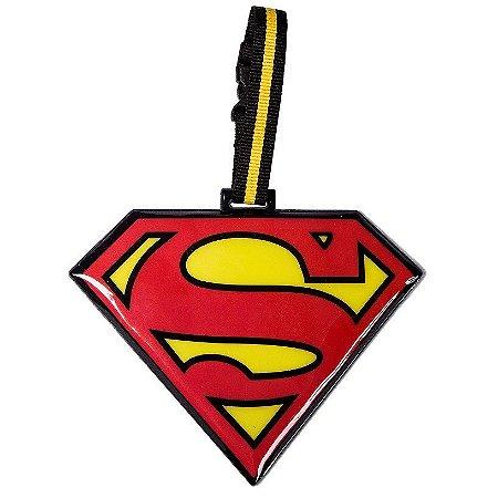 Identificador de Mala Super Homem - DC Comics