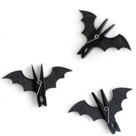 kit Prendedores Morcego