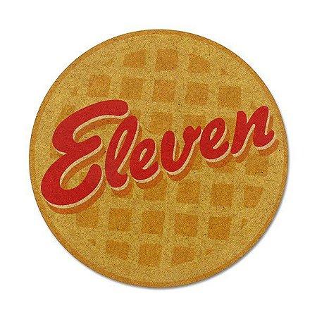 Descanso de Panela Waffle Eleven - Stranger Things