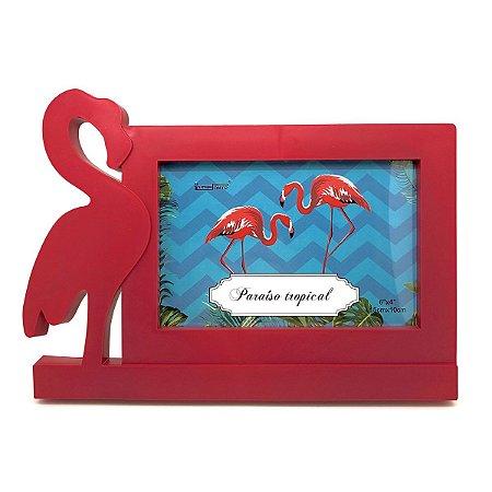 Porta-Retrato Flamingo
