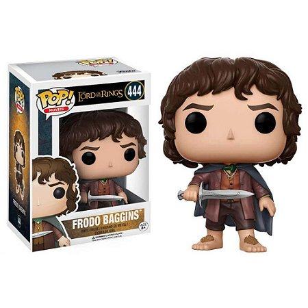 Frodo - Senhor dos Anéis - Funko Pop