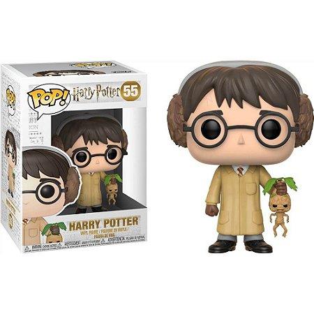 Harry Potter - Herbologia - Funko Pop