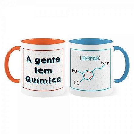 Canecas A gente tem Química