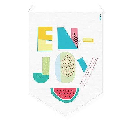 Bandeirola / Flâmula - Enjoy