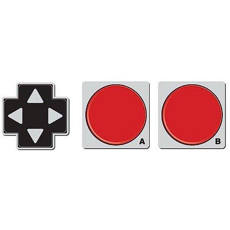Porta Copos Controle de Video Game