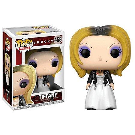Tiffany - Noiva de Chucky - Boneco Assassino - Funko Pop
