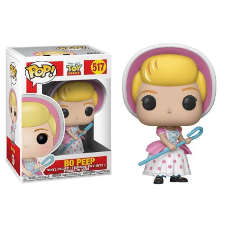 Betty - Toy Story - Funko Pop