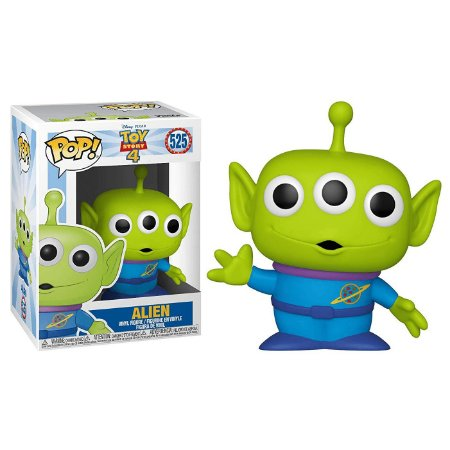 Alien - Toy Story - Funko Pop
