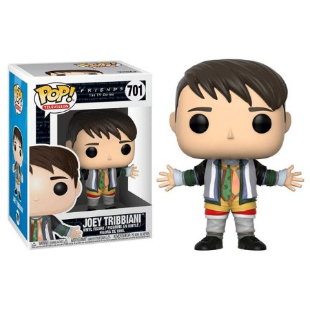 Joey Tribbiani (701) - Friends - Funko Pop