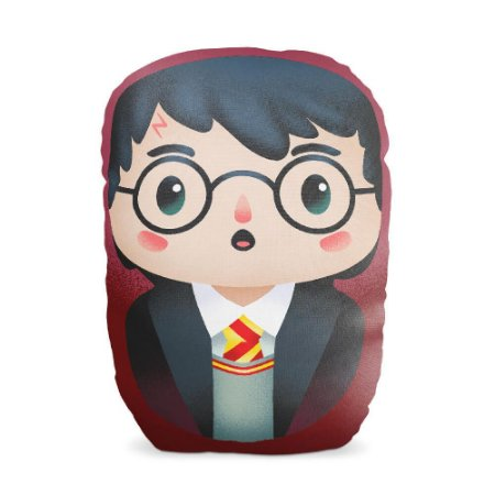 Almofada Harry Potter Cute
