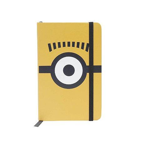 Caderneta Minions - 14cm