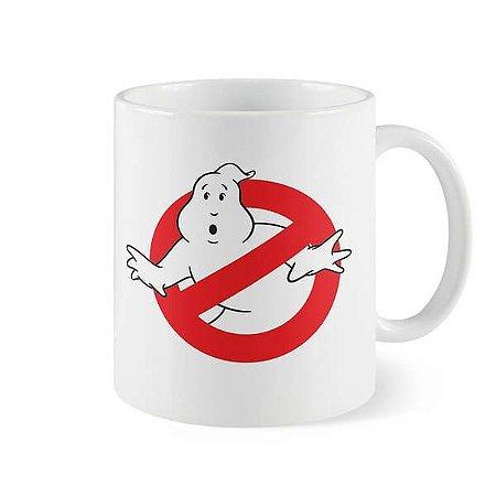 Caneca Ghostbusters - Caça Fantasmas
