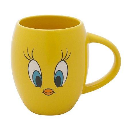 Caneca Piu Piu - Looney Tunes