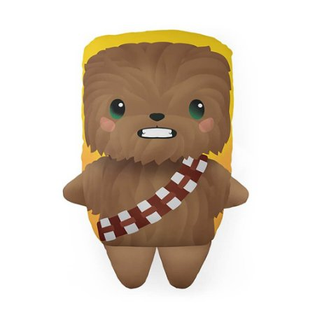 Almofada Cute Chewbacca - Star Wars