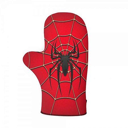 Luva de Cozinha Homem Aranha