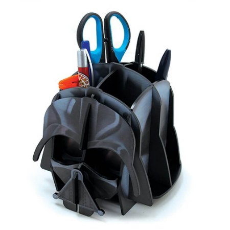 Porta Treco - Darth Vader - Star Wars
