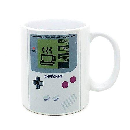 Caneca Gamer Mugboy