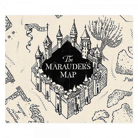 MousePad Mapa Maroto - Harry Potter