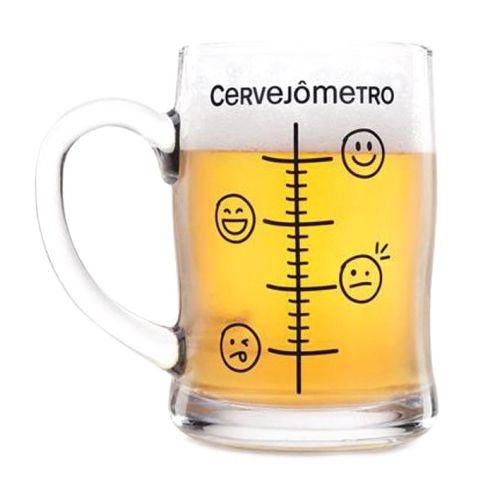 Caneco Cervejômetro