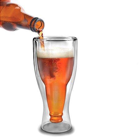 Copo de Cerveja - Tulipa Upside Down