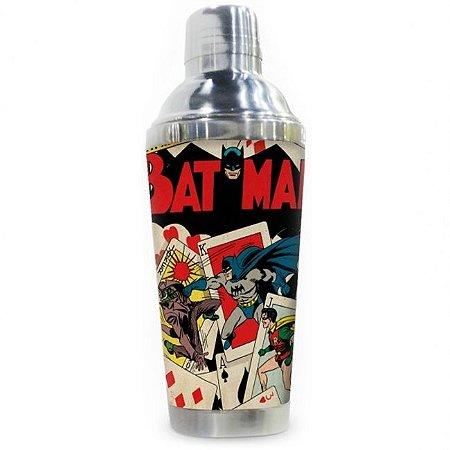 Coqueteleira Batman - DC Comics