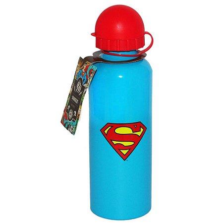 Garrafa Superman - DC Comics