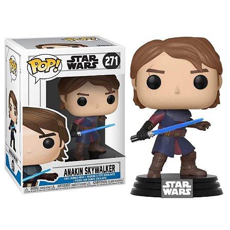 Anakin Skywalker 271 - Star Wars - Funko Pop
