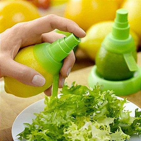Spray Pulverizador de Limão