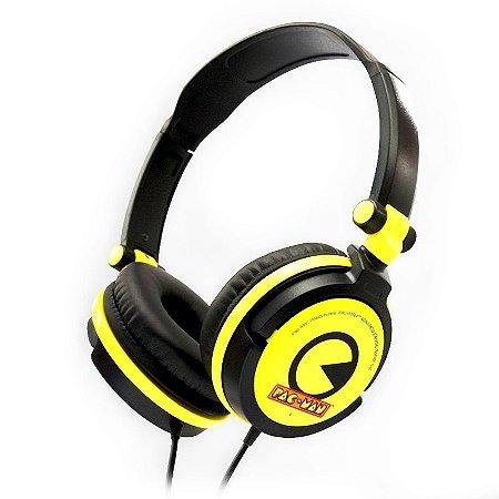 Headphone Pacman