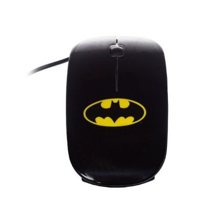 Mouse USB Batman - DC Comics