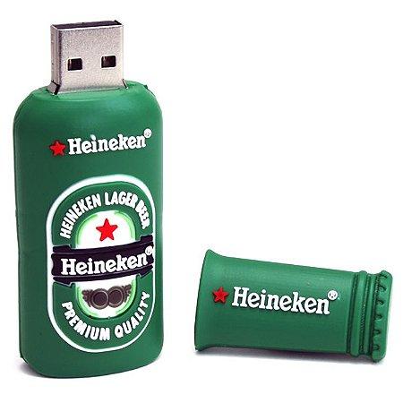 Pen Drive Heineken 8GB