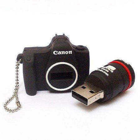 Pen Drive Câmera Canon - 8GB