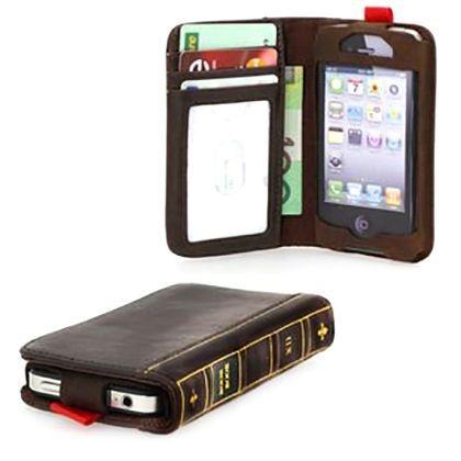 Book Case - iPhone 4/4S