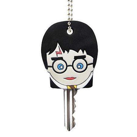 Capa de Chave - Harry Potter