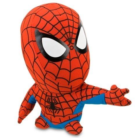 Toy - Homem Aranha
