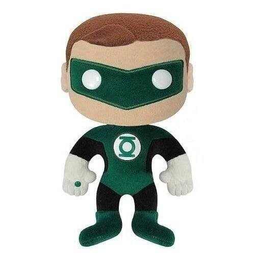 Toy - Lanterna Verde