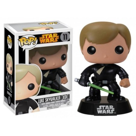 Luke Skywalker - Star Wars - Funko