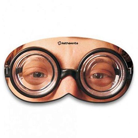 Máscara de Dormir - Nerd