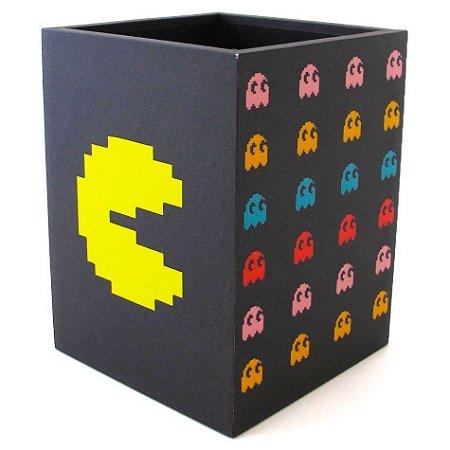 Porta Treco - Pacman