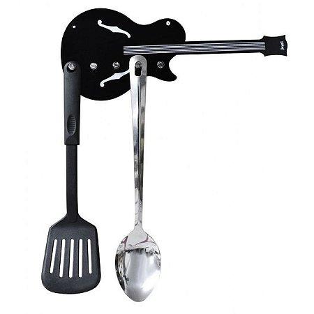 Porta Utensílio Guitarra