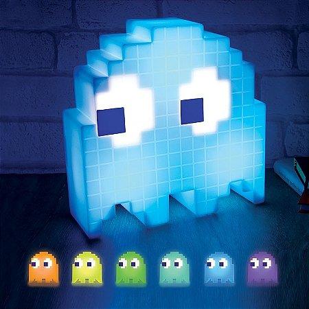 Luminária Pacman