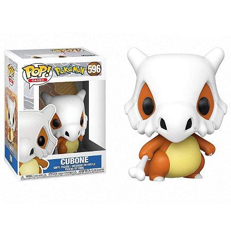 Cubone - Pokemon - Funko Pop