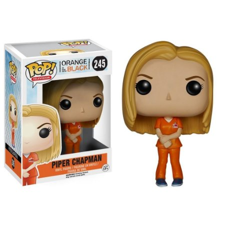 Piper Chapman - Orange is the New Black - Funko Pop