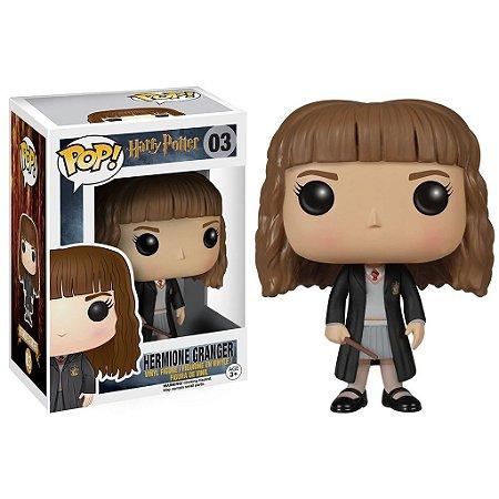 Hermione Granger - Funko Pop