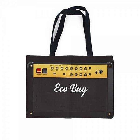 Sacola Bolsa Ecobag - Amplificador