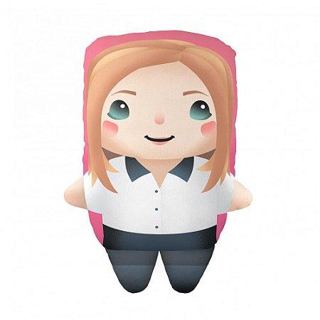 Almofada Cute Rachel - Friends