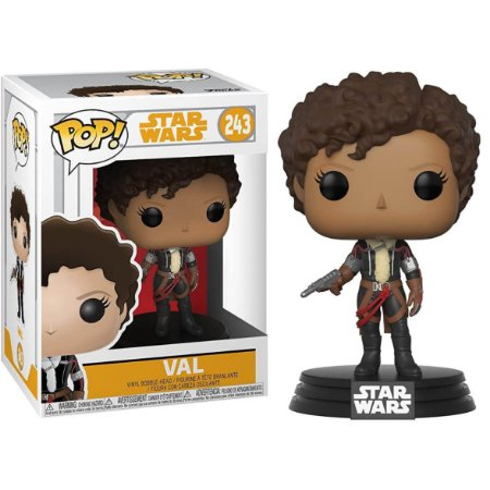 Val - Star Wars - Funko Pop