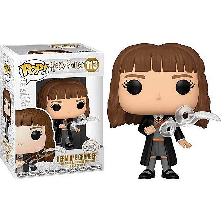 Hermione Granger - Wingardium Leviosa - Harry Potter - Funko Pop