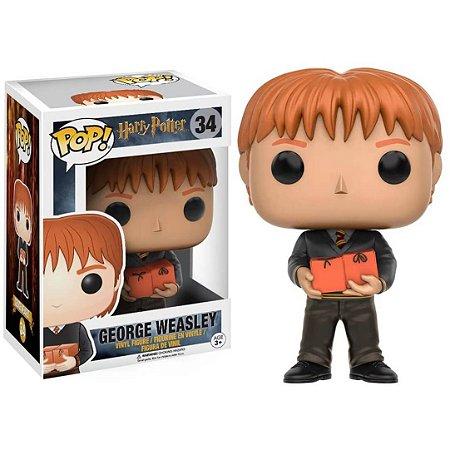 George Weasley - Harry Potter - Funko Pop