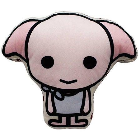 Almofada Formato Dobby - Harry Potter